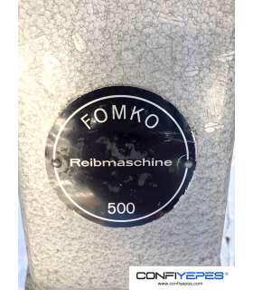 MOLINO PARA RALLAR/TRITURAR ALMENDRA FOMKO FOMKO - 5