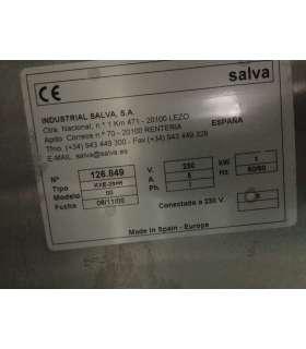 HORNO ELECTRICO  9 LLANDAS  660x460 SALVA Salva - 4