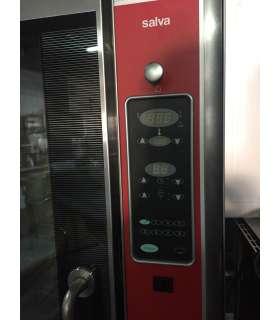 HORNO ELECTRICO  9 LLANDAS  660x460 SALVA Salva - 7