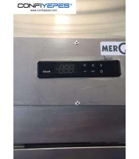 ARMARIO REFRIGERADO ACERO INOX MERCATUS
